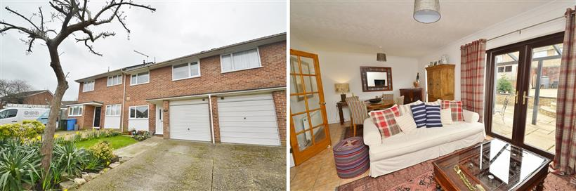 Beautifully Presented Family Home Available Now in Hamworthy!