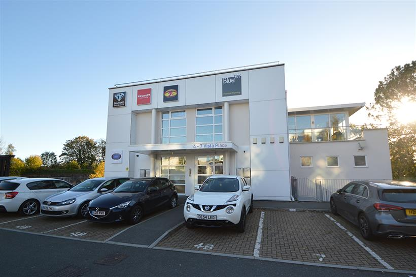 Goadsby Complete Letting At Coy Pond Business Park, Poole