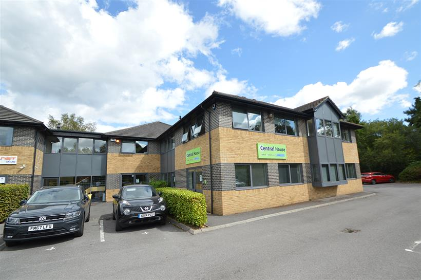 Goadsby Secure Fifth Transaction At Popular Office Park