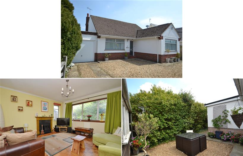 Well Proportioned Bungalow - Fordingbridge