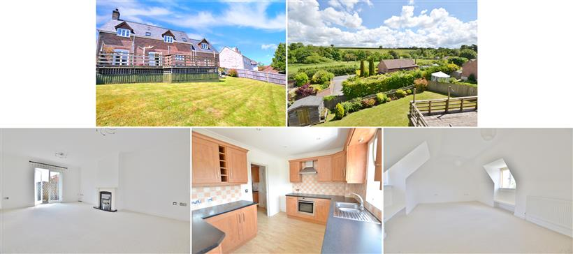 Stunning 4 Bedroom Detached Family Home