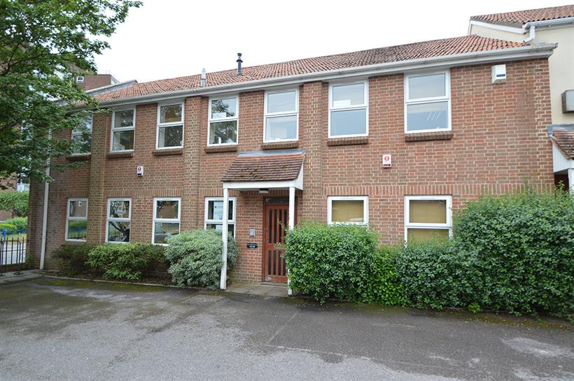 Goadsby Complete Another Letting At Elizabeth House, Poole