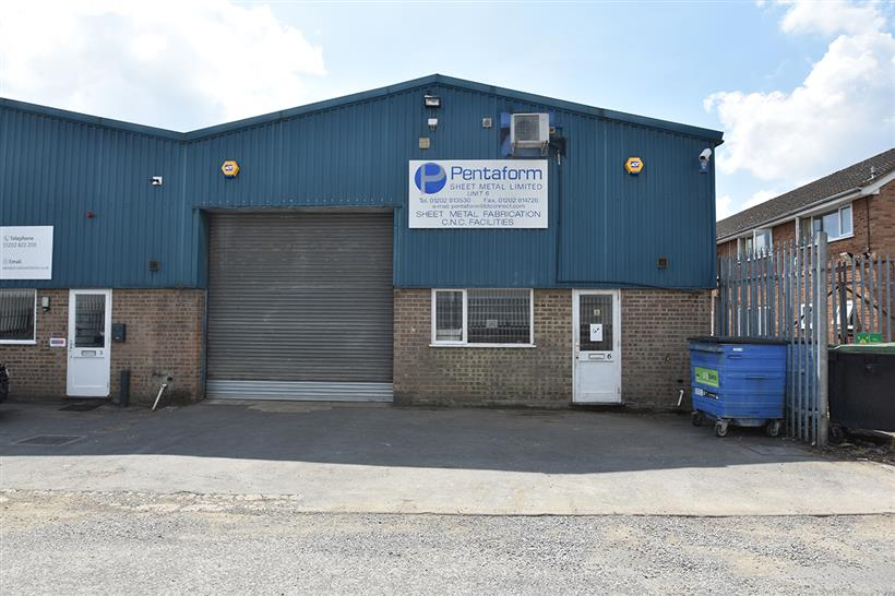 Investor Snaps Up Opportunity At Woolsbridge Industrial Park