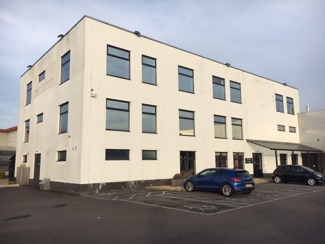 Goadsby And Nettleship Sawyer Secure A Sale Of A 12,000 Sq Ft Freehold Office Building