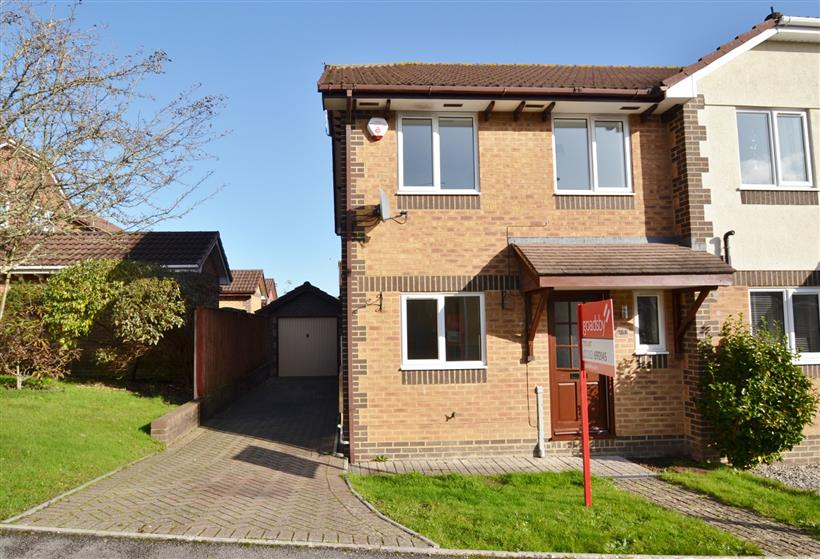 Modern Three Bedroom Family Home To Let