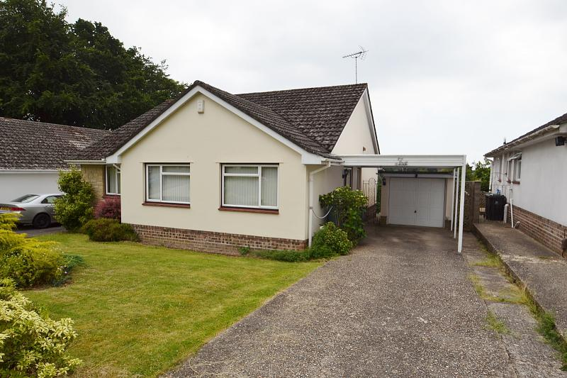 Spacious Three Bedroom Detached Bungalow To Let
