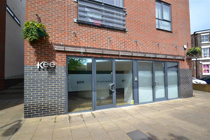 Goadsby Commercial Complete Office Letting At 20 Staple Gardens, Winchester