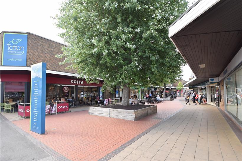 Goadsby Commercial Let Prominent Retail Unit In Totton Shopping Centre