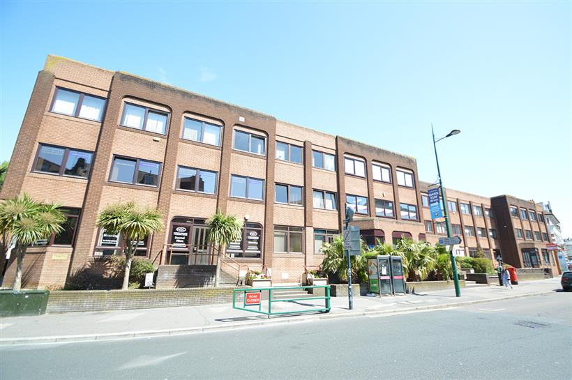 Goadsby Complete Letting Of Self-Contained Office Building In Bournemouth