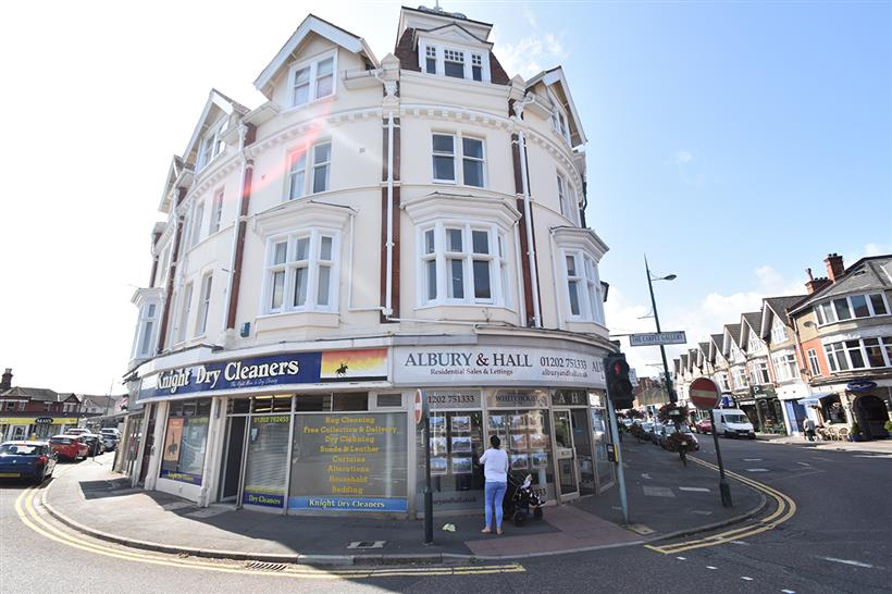 Goadsby Complete Another Office Letting In Westbourne
