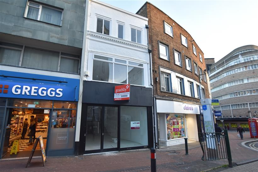 Goadsby Complete Two Lettings in Bournemouth Town Centre