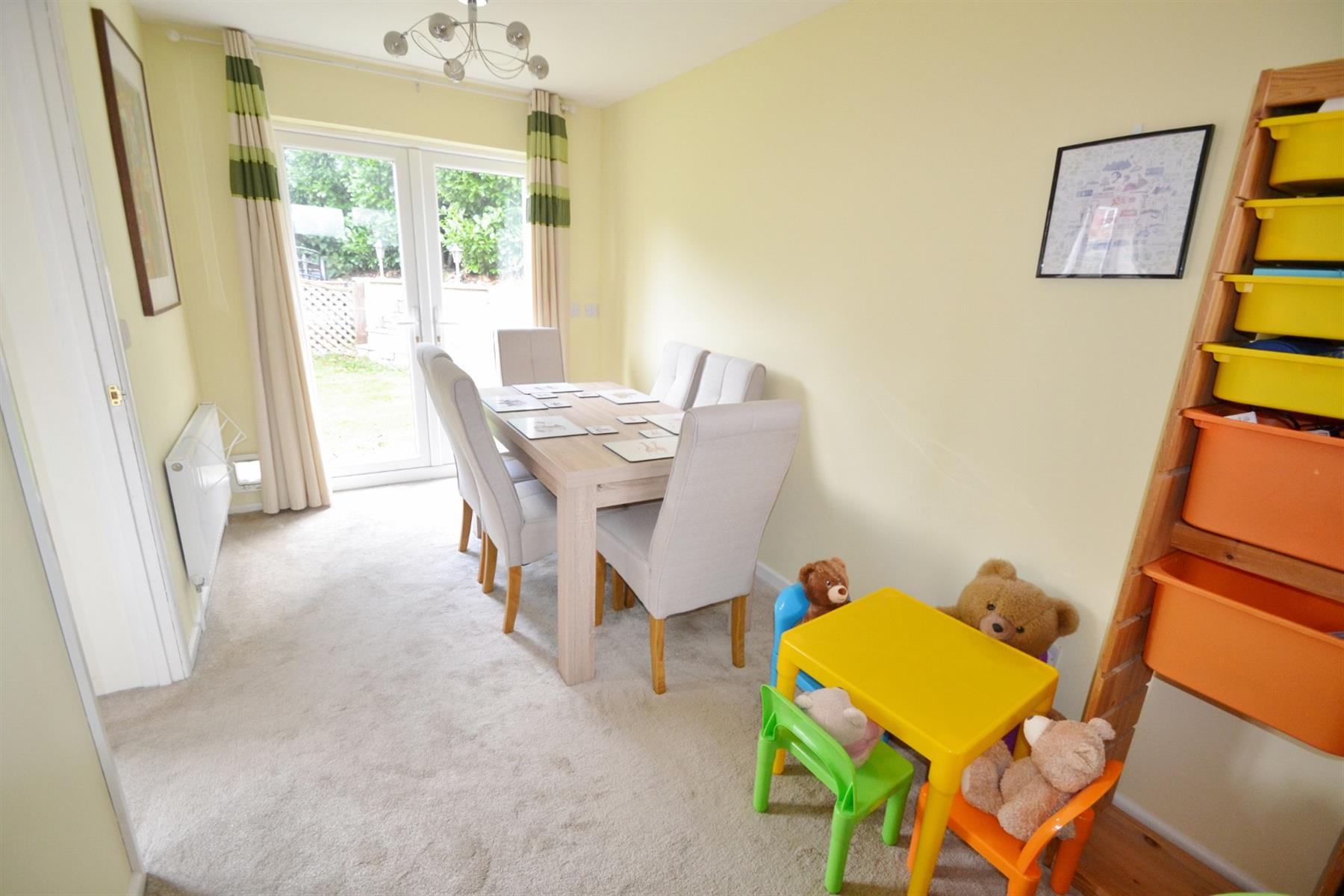 Dining Room /Play Room